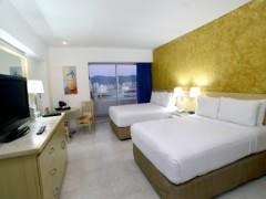 Foto de la habitacion Estándar con Dos Camas