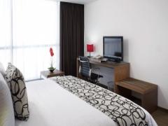 Foto de la habitacion JR Suite