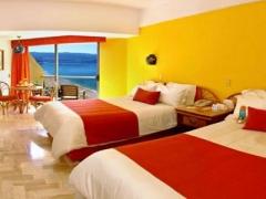 Foto de la habitacion Superior Vista Parcial al Mar