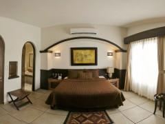 Foto de la habitacion Superior de lujo Sencilla o Doble