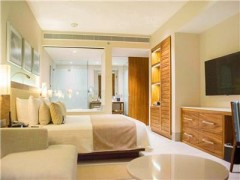 Foto de la habitacion Suite Deluxe King