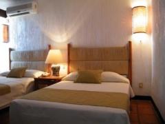Foto de la habitacion Estándar