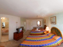 Foto de la habitacion Superior Vista a la Montaña