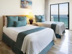 Foto de la habitacion Superior Frente al Mar