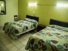 Foto de la habitacion Estándar 2 Camas Matrimoniales