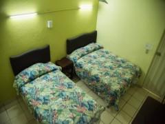 Foto de la habitacion Estándar 1 Cama Matrimonial y 1 Cama Individual