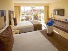 Foto de la habitacion Villa Junior Suite