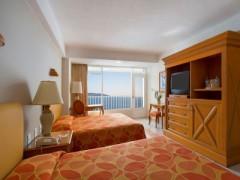 Foto de la habitacion Estándar Doble Mar