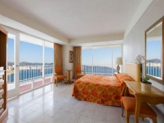 Foto de la habitacion Estándar King Mar