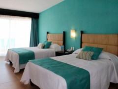 Foto de la habitacion Luxury