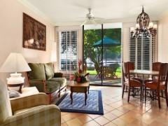 Foto de la habitacion Delux Garden View