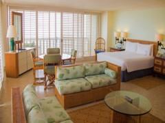 Foto de la habitacion Pirámide Junior Suite Ocean View