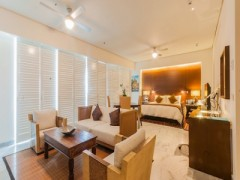 Foto de la habitacion Master Suite