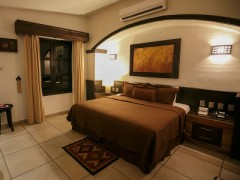 Foto de la habitacion Suite Platino