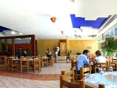 Restaurante Mayahuel