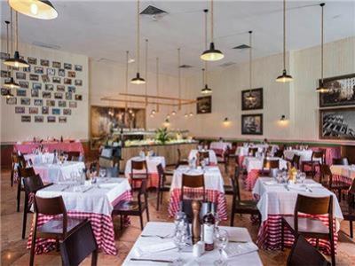 Restaurante Joy's
