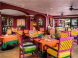 Restaurante Hacienda Sarape