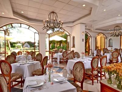 Restaurante La Pérgola