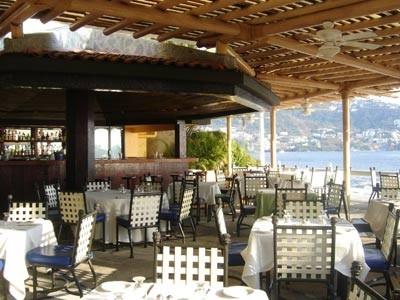 Restaurant Tabasco Beach