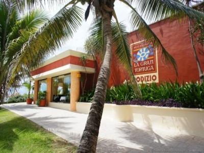 Restaurante La Gran Tortuga