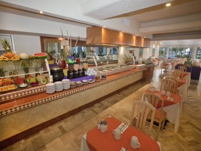 Restaurante las Perlas