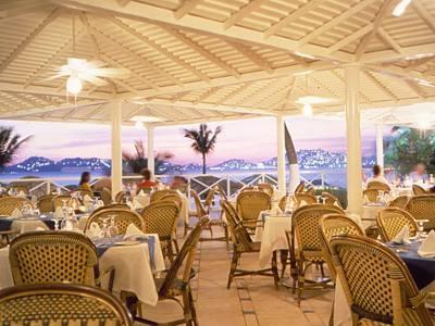 Restaurant Bambuco