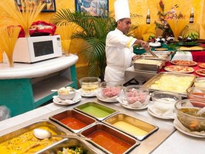 Restaurante El Platanar