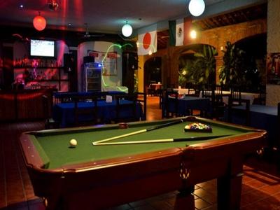 Restaurante Bar Villas Paraíso
