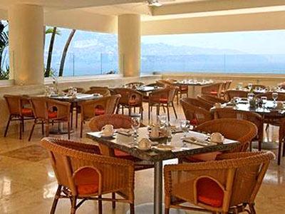 Restaurante Chula Vista